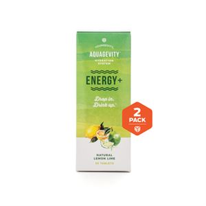Picture of 2-Pack Aquagevity™ Energy+ Tablets - 30ct